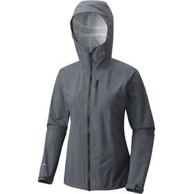 Mountain Hardwear W's Thunder Shadow Jacket Graphite